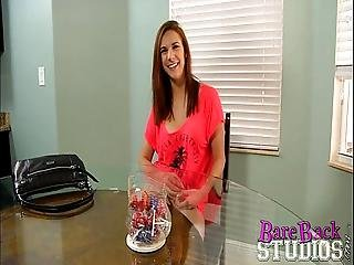 Alora Jaymes In Daddy Compels Me To Obey - Xvideos