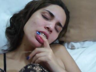 Teen Daughter Slut, Loves Getting Creampied, She Wants A Baby So Bad !