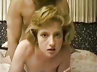 Retro Red Hairy Pussy Fucked Anal Orgasms