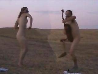 #fuckingin50 Music Video With Harper Und Max