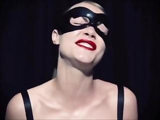 Catwoman lesbické sex