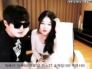 amatör, fetish, koreansk, webcam