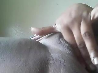 Playin With My Tight Wet Pussy