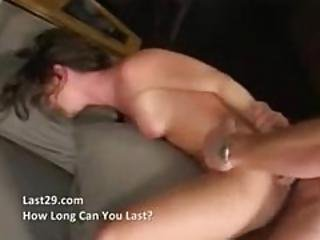 Hot Babe Gets A Lovely Cock