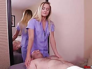 Teen Cutie Orgasm Control