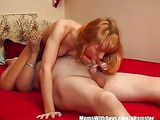 Husband And Wife Creates Their Own Sex Video
