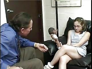 Stp3 Cute Teen Gets Some Therapy