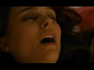 Natalie Portman - Sexy Edit (gimme More)