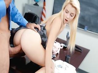 Innocenthigh Sexy Teen Student Fucked By Teacher