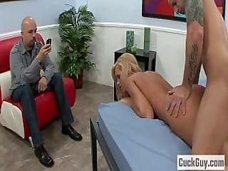Fuck In Front Of My Boyfriend - Darcy Tyler