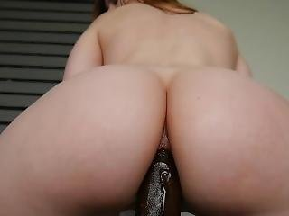 Super Horny Slut With Huge Ass Does Anal With Bbc And Loves It