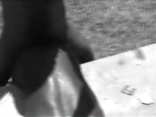 Μαύρο γκέτο μουνί
