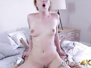 blowjob, penger, college, rart, oral, liten, pornostjerne, rødhåret, Tenåring