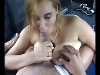 obciąganie samochodu wideo porno de Yeni Ribera