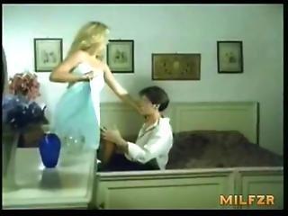 Mom Son Vintage Sex Video