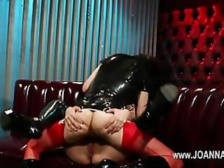 Punk Joanna Angel Love Banging