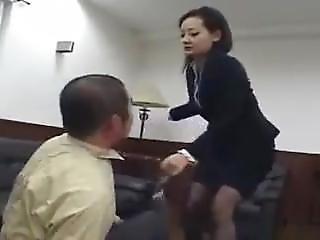 Compilation Of Face Slapping Asian Mistresses