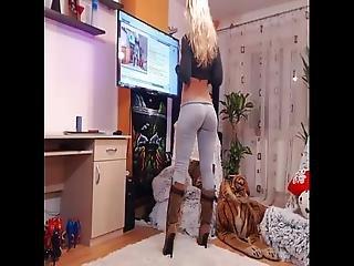 Find6.xyz Babe Jaylynxxxx74 Flashing Boobs On Live Webcam