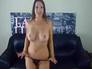 Sexy Milf Strip Joi - Donate To @www.paypal.me/lateja