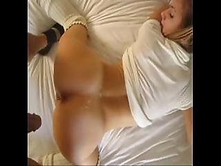 Amber Blank And Bbc