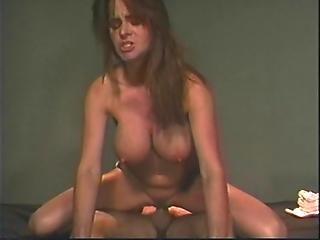 Tianna Taylor Hot Busty Babe