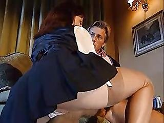 Anal, Hardcore, Italian, Nylon, Pornstar, Stocking