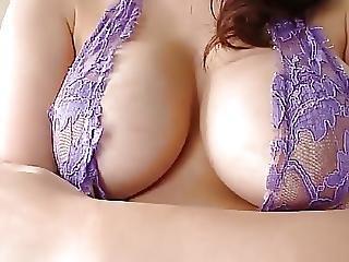 Spandexmaniax 034 Aeri Ikeda