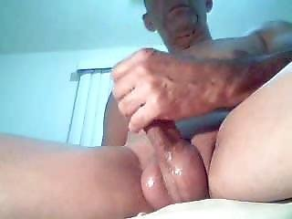 Huge Dick Loud Orgas