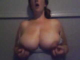 Lovely Fat Fucking Tits