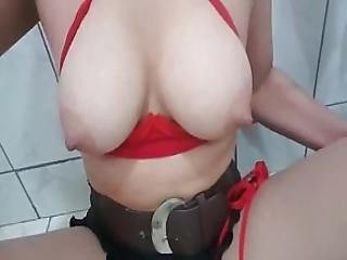 Pepina Chilena Caliente Paja Amateur Mete Maquina In Pussy