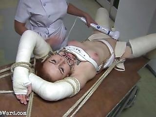 Medical Bondage Fetish