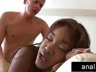 Sucking Hard Pecker Is Naughty Babe S Lusty Forte