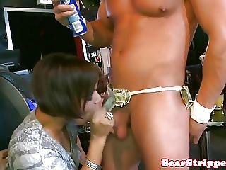 Omg My Fiancee Blows Stripper