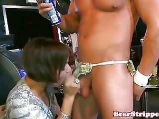 ερασιτεχνικό, πίπα, Cfnm, ομαδικό σεξ, πάρτυ, στριπτιτζού