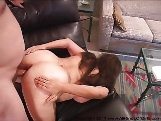 Anal Fucking Big Booty Mexican Milfs
