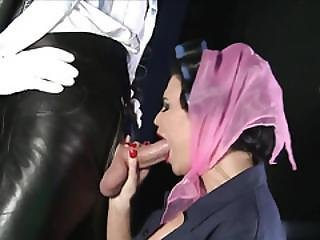 Lusty Mature Jasmine Jae Fuck With Big Cock
