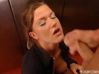 Vero ruby gets hot around fireworks in her first fallas - 1 part 6