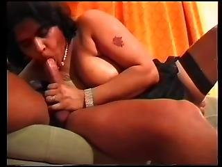 Chubby Indian Wife Fucks Husband And Brother In Law