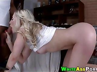 Kinky Whore Ashley Fires Anal Toyed And Ripped Real Hard