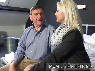 Ebony Old Guy A Highly Thorough One, Including The Bedroom And The
