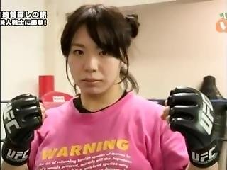 Cute Japanese Fbb Rin On Tvshow