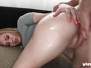 Passionate And Deep Pussy Fucking