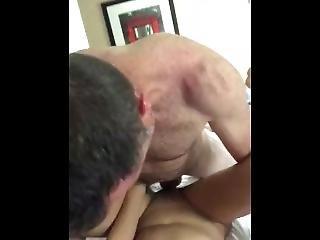 Gently Fuck My Girl (part 2) Turns Hard
