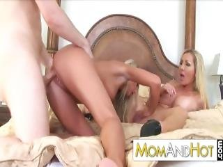 Milf Moms Dianna Doll And Lisa De Marco