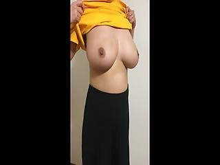 Busty Girls Reveals Her Boobs Titdrop Compilation Part 33
