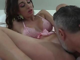 Une baise italienne hardcore