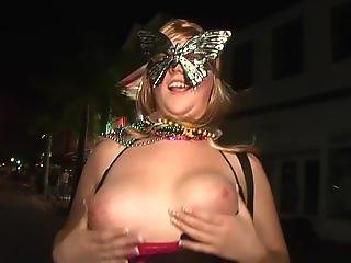 Naked Street Parties Uncensored 3 - Scene 2 - Dreamgirls