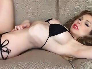 Candle Boxxx Belly Pov