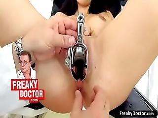Nicoleta Emilie A Czech Big Tits Beauty Obgyn Porn