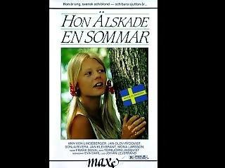 Hon �lskade En Sommar 1977